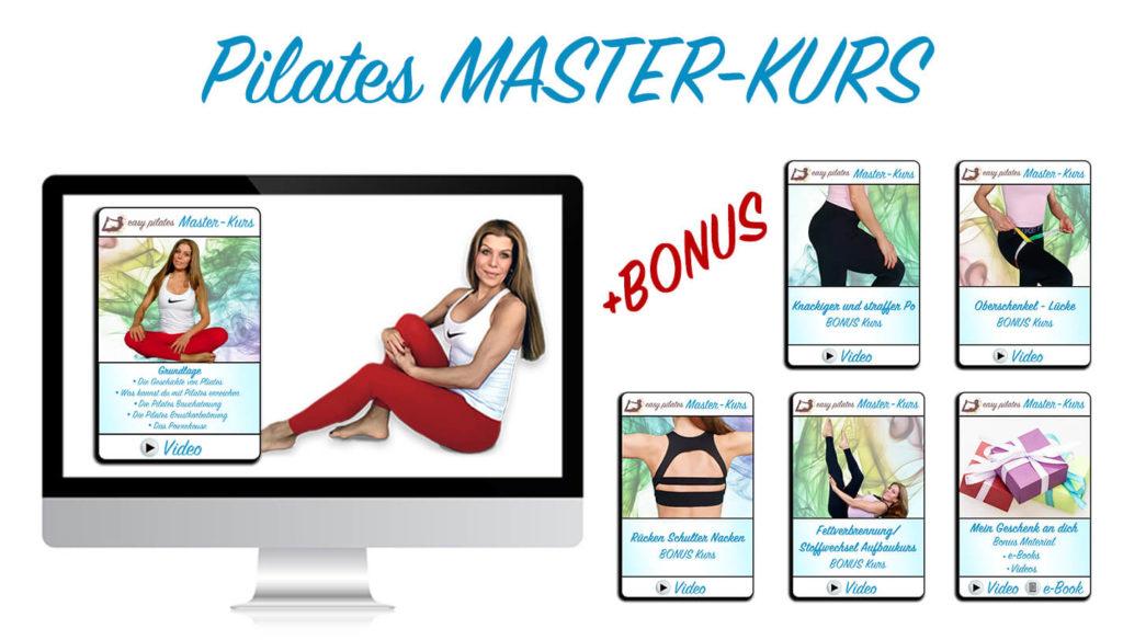 easypilates Master Kurs